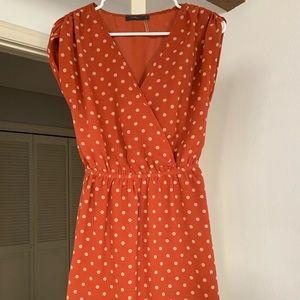 THML Summer/Fall dress